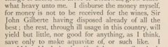John Knox Laughton: State papers relating to the defeat of the Spanish armada anno 1588, Vol. II, 1894, page 291.