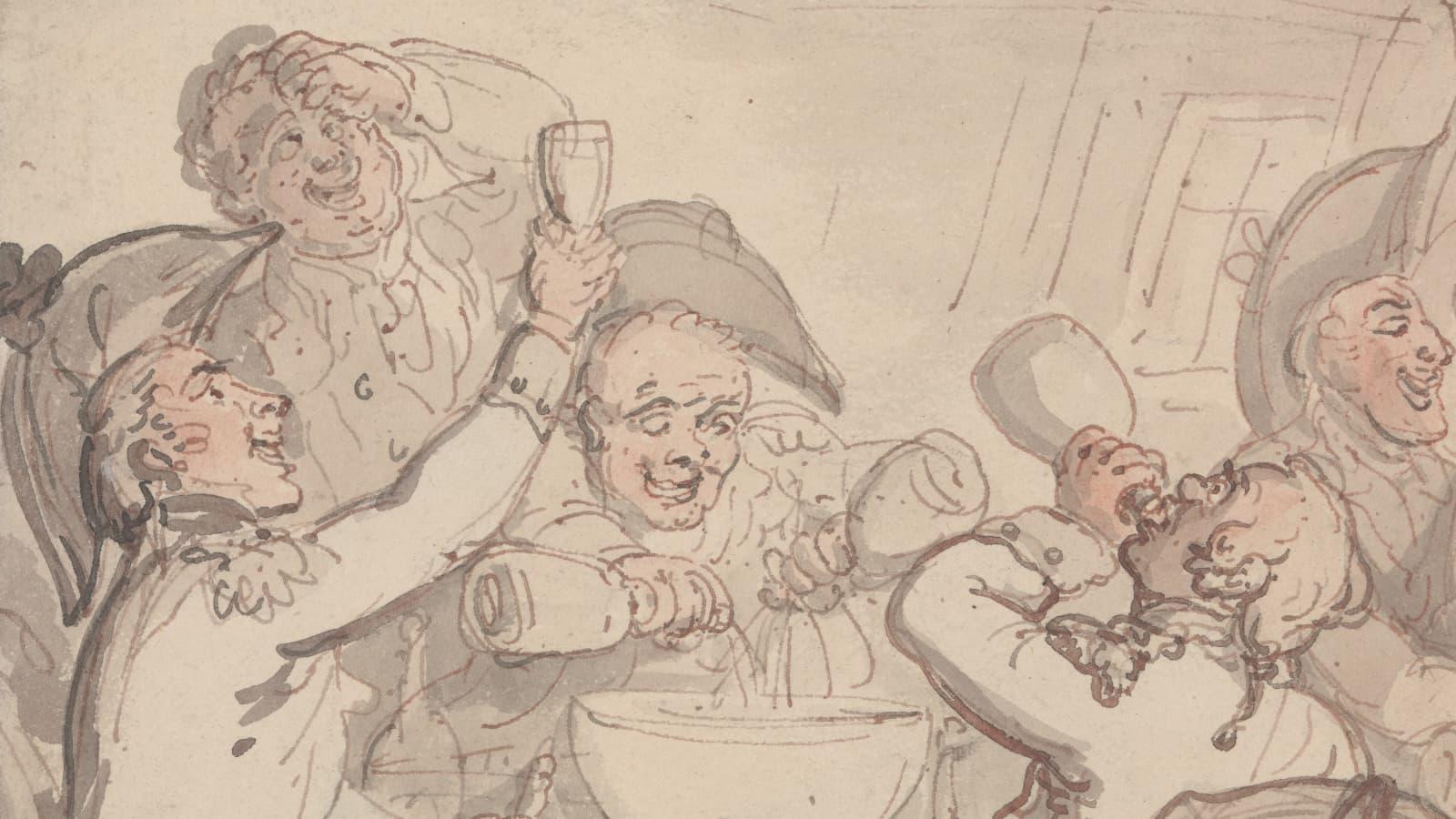 Punch - Titelbild 1.