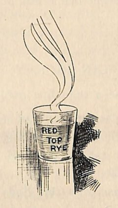 Anonymus: Red Top Rye Guide, 1902, page 63.
