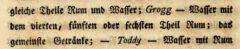 Johann David Schöpf: Reise durch einige der mittlern und südlichen vereinigten nordamerikanischen Staaten. Zweyter Teil. Erlangen, 1788, page 346.