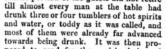 The Gentleman's Magazine. Vol. 153, New Series. London, 1855, page 382.
