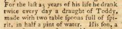 The Gentleman's Magazine. Vol. 53. London, 1783, page 372.