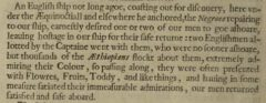 Thomas Herbert: A relation of some yeares travaile, begunne anno 1626. London, 1634, page 6.