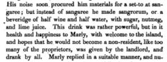 Anonymus: Marly, Or, A Planter's Life in Jamaica. Glasgow, 1828, page 358.