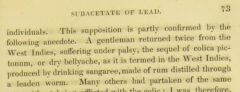 Anthony Todd Thomson: Elements of materia medica and therapeutics. Vol. II. London, 1832, page 73.