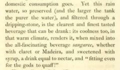 Gustavus Hippisley: A narrative of the expedition to the rivers Orinoco and Apuré. London, 1819, page 104.