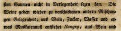 Johann David Schöpf: Reise durch einige der mittlern und südlichen vereinigten nordamerikanischen Staaten. Erlangen, 1788, page 347.